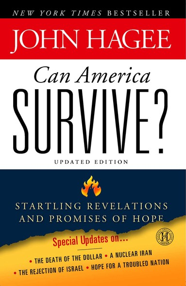 Can America Survive? : 10 Prophetic Signs That We Are The Terminal Generation