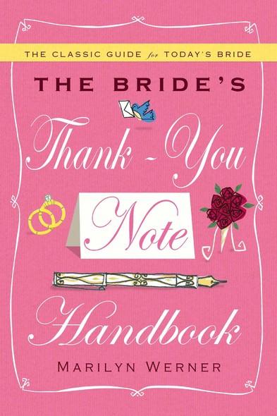 The Bride's Thank-You Note Handbook