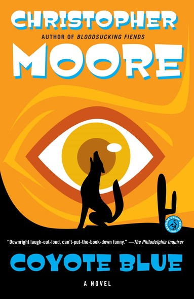 Coyote Blue : A Novel