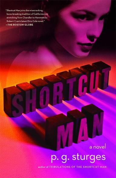 Shortcut Man : A Novel