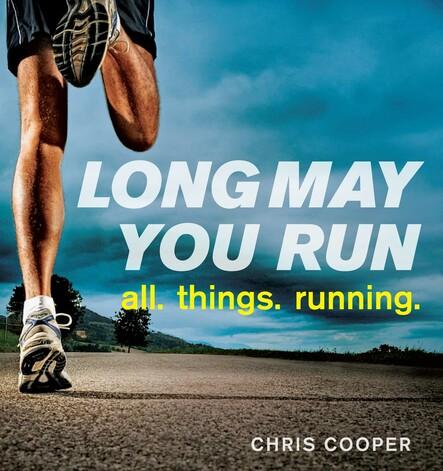 Long May You Run : all. things. running.