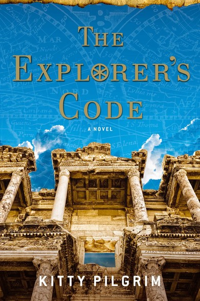 The Explorer's Code : A Novel