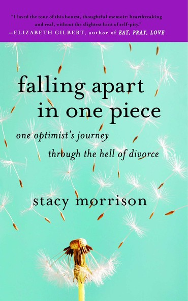 Falling Apart in One Piece : One Optimist's Journey Through the Hell of Divorce