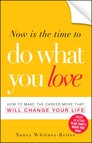 Now is the Time to Do What You Love : How to Make the Career Move that Will Change Your Life