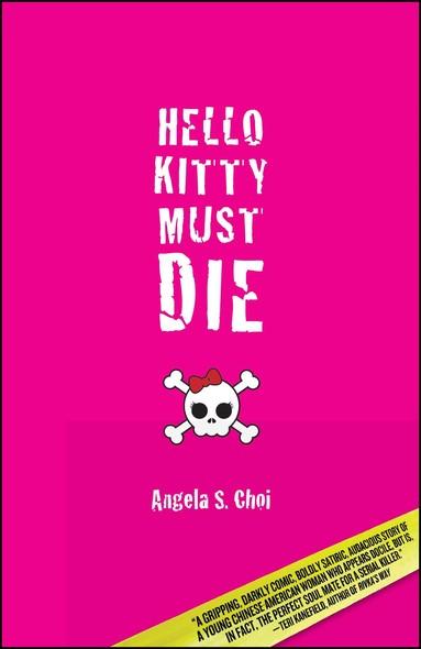 Hello Kitty Must Die