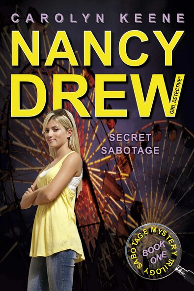 Secret Sabotage : Book One in the Sabotage Mystery Trilogy
