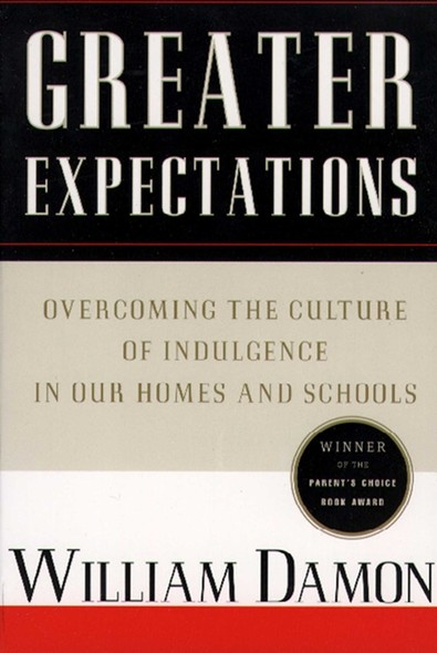 Greater Expectations : Nuturing Children's Natural Moral Growth