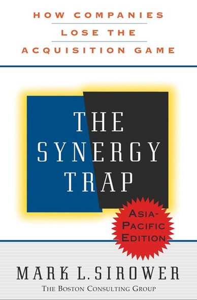 The Synergy Trap, Asia-Pacific Edition