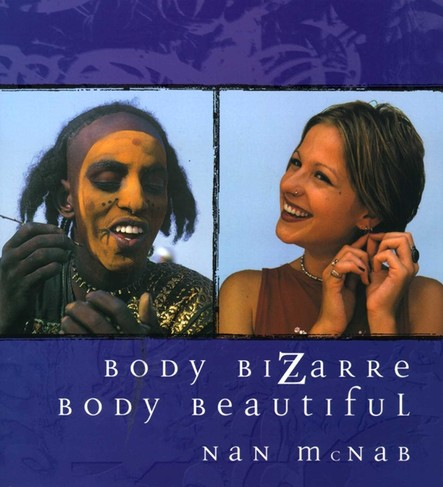 Body Bizarre, Body Beautiful