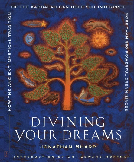 Divining Your Dreams : How the Ancient, Mystical Tradition of the Kabbalah Can Help You Interpret 1,000 Dream Images