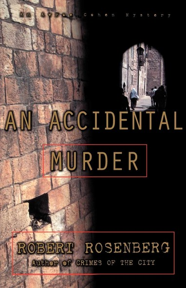 An Accidental Murder : An Avram Cohen Mystery