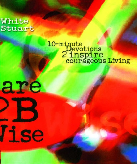 Dare 2B Wise : 10 minute devotions 2 inspire courageous living