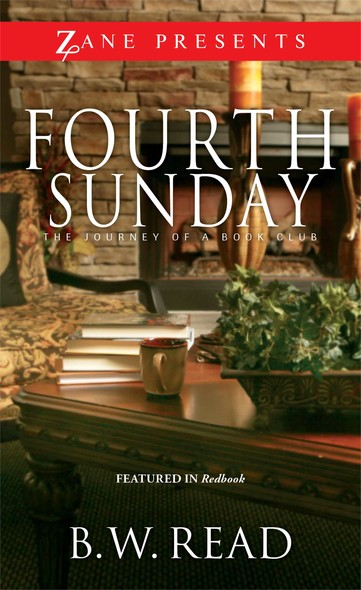 Fourth Sunday : The Journey of a Book Club