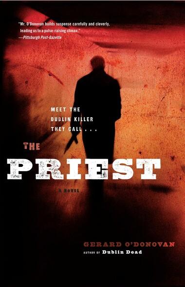 The Priest : A Novel