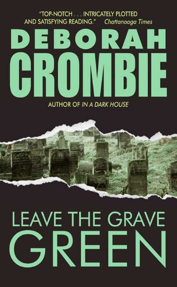 Leave the Grave Green