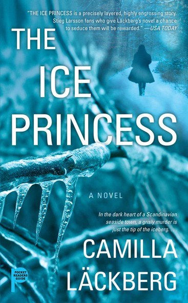 The Ice Princess : A Novel