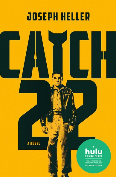 Catch-22 : 50th Anniversary Edition