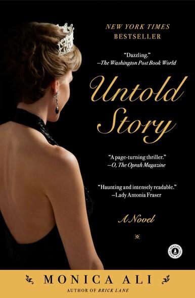 Untold Story : A Novel