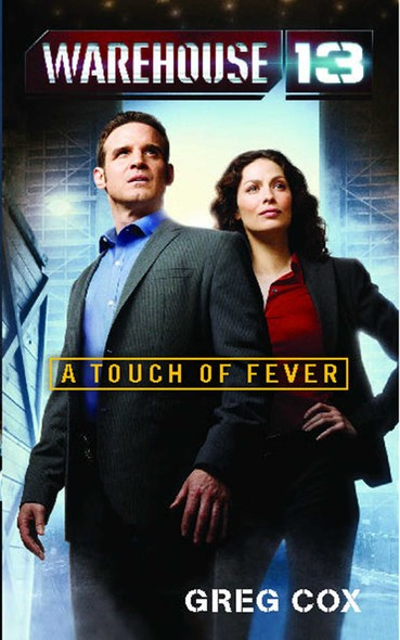 Warehouse 13 : A Touch of Fever