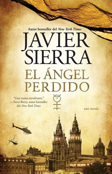 El angel perdido : Una novela