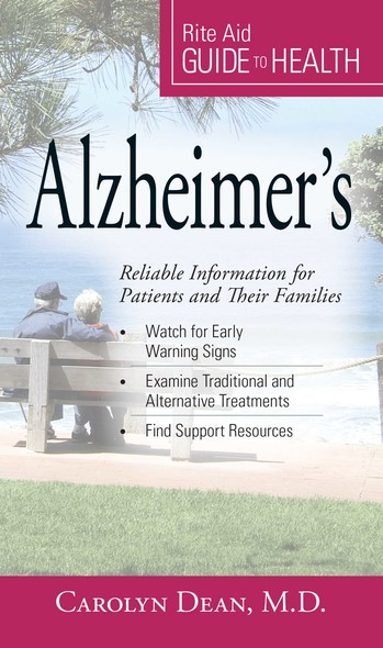 Your Guide to Health: Alzheimer's : Reliable Information for Patients and Their Families