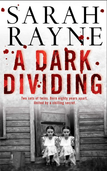 A Dark Dividing : A missing twin. A family home hiding deadly secrets ...