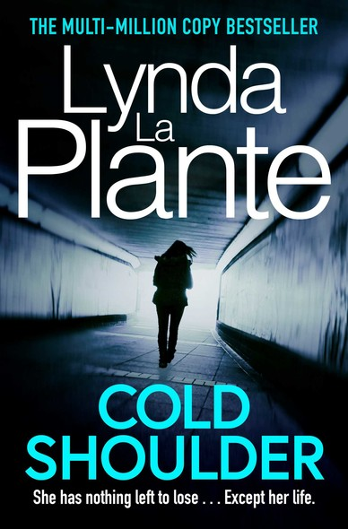 Cold Shoulder : A Lorraine Page Thriller