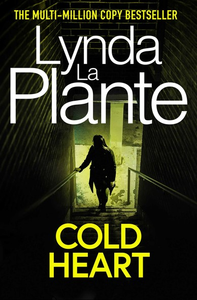 Cold Heart : A Lorraine Page Thriller