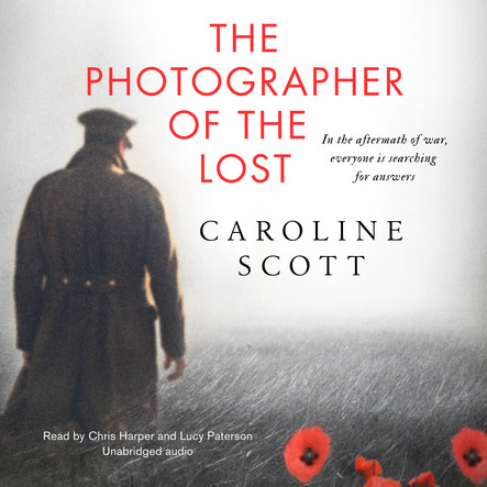 The Photographer of the Lost : A BBC Radio 2 Book Club Pick