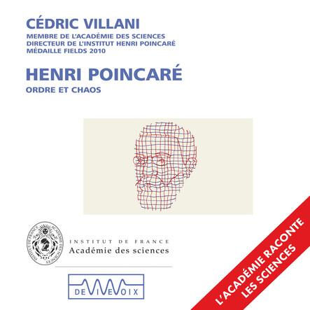 Henri Poincaré. Ordre et chaos