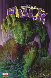 Immortal Hulk (2018) T01   Ewing, Al