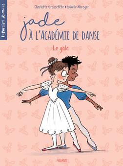 Le gala | Charlotte Grossetête