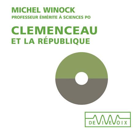 Clemenceau et la République