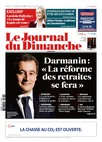 Journal du dimanche - 01 Décembre 2019