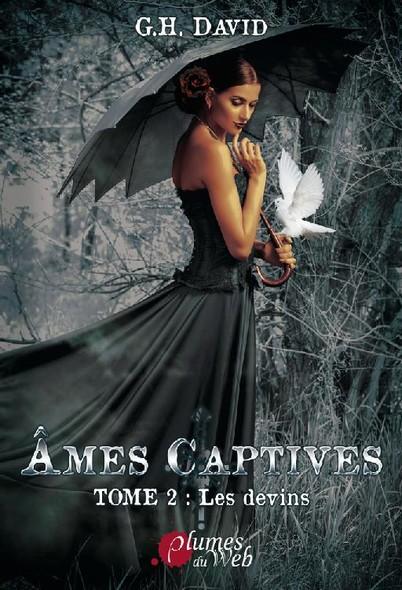 Les âmes captives T2: les Devins