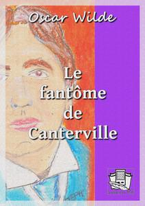 Le fantôme de Canterville | Wilde, Oscar