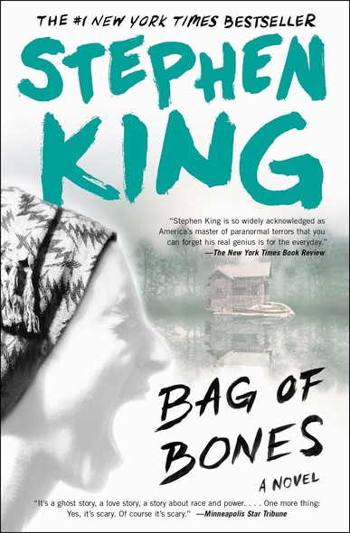 Bag of Bones : A Novel