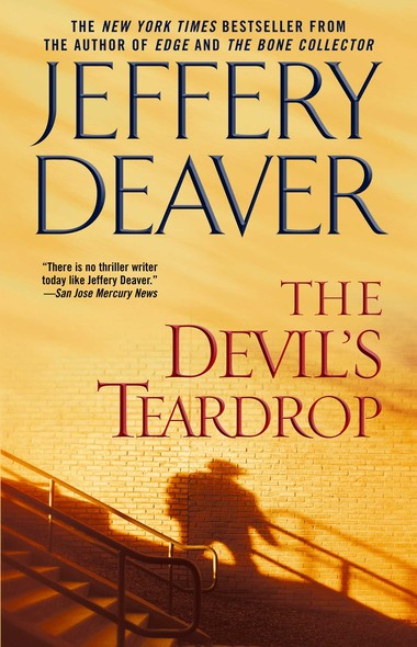 The Devil's Teardrop : A Novel Of The Last Night Of The Century