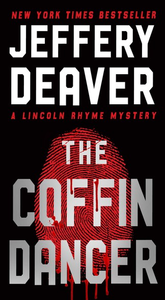 The Coffin Dancer : A Novel