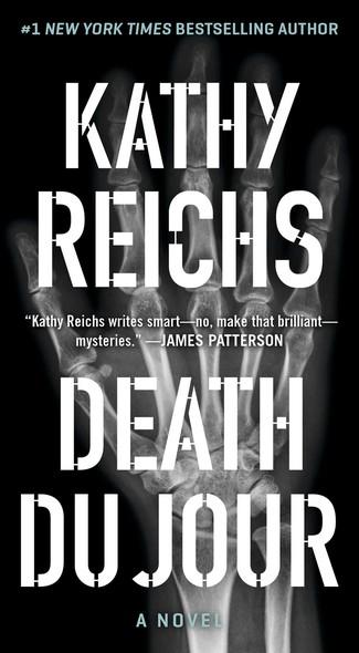 Death Du Jour : A Novel