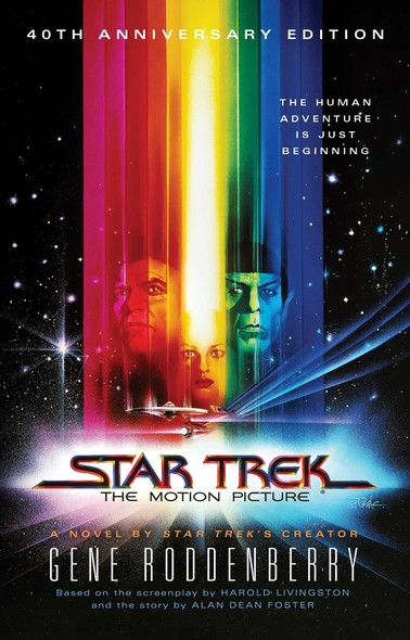 Star Trek : The Motion Picture