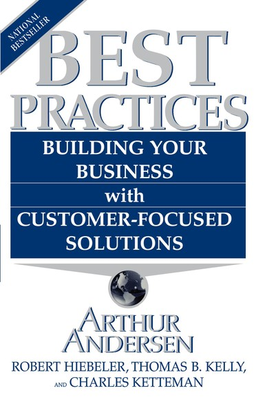 Best Practices : Building Your Business with Customer-Focused Solut