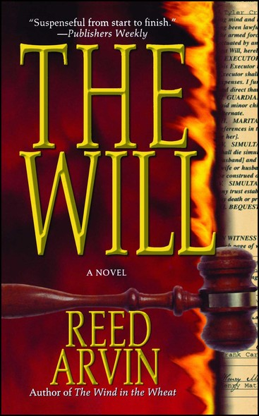 The Will : A Novel