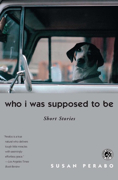 Who I was Supposed To Be : Short Stories