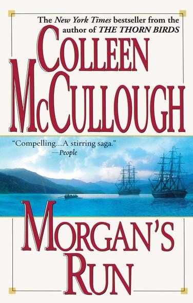 Morgan's Run : A Novel