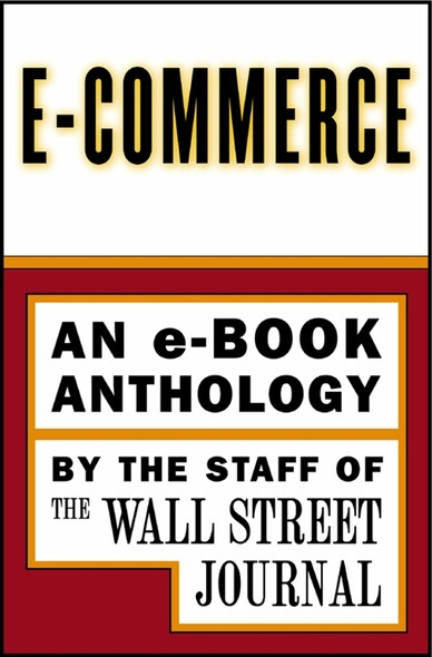 e-Commerce : An e-Book Special Report