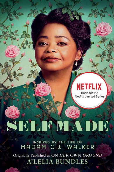 Self Made : Inspired by the Life of Madam C.J. Walker