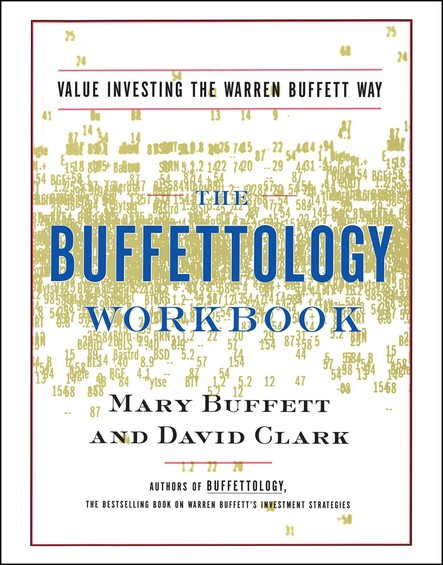The Buffettology Workbook : Value Investing the Warren Buffett Way