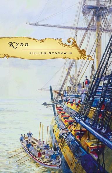 Kydd : A Novel