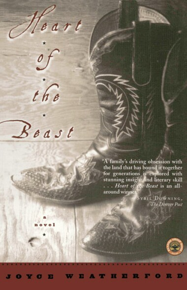 Heart of the Beast : A Novel